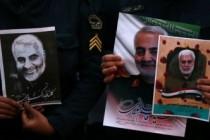 """İran'dan ABD'ye """"sert intikam"""" tehdidi"""