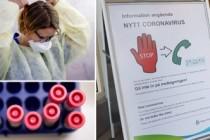 İsveç'te koronavirüs vakası 563 oldu - Okullar kapanacak mı?