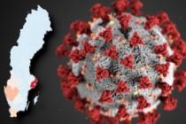 İsveç'te sayı yüze dayandı! Stockholm'de 28 kişide daha korona virüs tespit edildi
