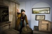 Stockholm'de coronavirüs nedeniyle müzeler kapatıldı