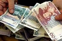 911 bin İsveç Kronu Türk bankalarında unutuldu