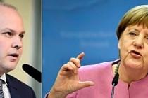YENİ KRİZ: Almanya, Sığınmacıları İsveç'e gönderecek...