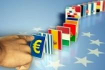 Avrupa'da yükselen tek ekonomi İsveç