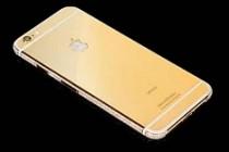 Bu iPhone 6 tam 3.5 milyon dolar!