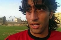 EKOT: Filistinliler, İsrail'in FIFA'dan atılmasını istiyor