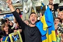Eurovision'un yapılacağı şehir belli oldu