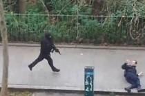 Fransa'da büyük panik 10 kişi rehin alındı