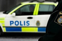Göteborg'da 3 hırsız suç üstü yakalandı
