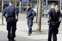 Husby'de 7 yaşında ki bir çocuk vuruldu