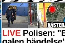 İki kişinin öldüğü IKEA saldırısında iki kişi şüpheli