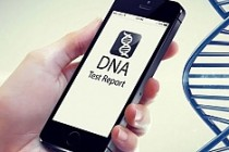 iPhone Üzerinden DNA Test