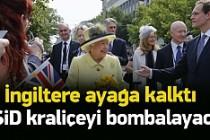 IŞİD Kraliçe Elizabeth'e suikast planlıyor iddiası