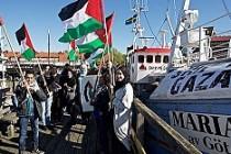 İsrail askerinin esir aldığı İsveçliler serbest bırakıldı