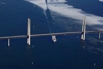 İsveç Danimarka arasındaki Öresund Köprüsü kapatılıyor mu?