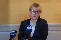 İsveç Dışişleri Bakanı Wallström'ün Azerbaycan, Ermenistan yorumu