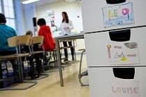İsveç'te 10 bin sığınmacı çocuk okula başlıyor