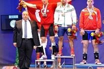 İsveç'te 13 madalya kazandık