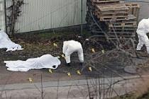İsveç'te 3 kişi sokak ortasında öldürülmüş bulundu