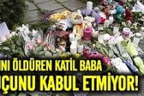 İsveç'te 9 yaşındaki kızını öldüren babadan itiraz