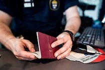 İsveç'te ABD sınır kontrolü yapılacak