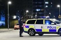 İsveç'te bir kişi öldürüldü