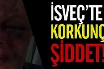 İsveç'te kadına şiddet ve dayak tırmanıyor!