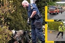 İsveç'te karı koca feci şekilde öldürüldü!