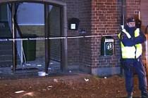 İsveç'te Müslümanların gittiği lokale bombalı saldırı