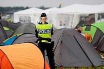 İsveç'te tecavüz şoku!