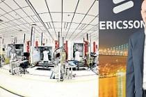 İsveçli dev Türkiye'de 4.5G fabrikası kuruyor