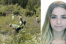 İsveçli kayıp kız ölü bulundu!