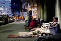İsveçliler dilenciliğin yasaklanmasını istiyor