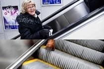 İsveç'te yürüyen risk!