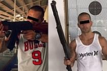 Uddevalla'da 3 kişiyi öldürme şüphesiyle 2 kardeş tutuklandı!