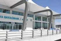 Konya Havaalanı bir süre kapalı kalacak