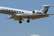 Mısır'da İsveçli pilot alıkondu