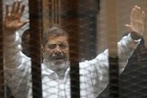 Mursi hakkındaki idam kararına İsveç'ten sert tepki