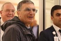 Nobel ödüllü Sancar Türkiye'de