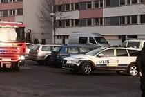 Nyköping'de çeteler arasında bombalı saldırı