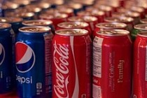 O Ülkede Pepsi ve Cola'ya yasaklama önerisi