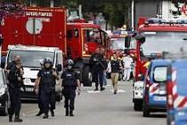 Paris'te yine terör alarmı