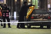Polis, Malmö cinayet suçuyla 17 yaşında bir genci tutukladı