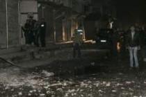 Reyhanlı ve Kilis'e roket fırlatan terör mevzileri imha edildi