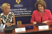 Romanların AB'ye Göçünü Önlemek İçin Anlaşma İmzalandı