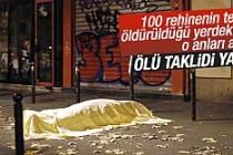 Saldırının Türk tanığı dehşet anlarını anlattı