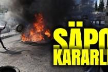 Säpo IŞİD operasyonlarında kararlı