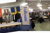 Stockholm'de Başarılı Gençler Biraraya Geldi
