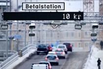 Stockholm Trafik sıkışıklığı (trängelskatt) vergisi artıyor