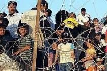Suriye'den isveç'e yolculuğun bedeli 250 bin kron
