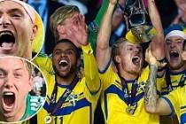 U21'de Avrupa Şampiyonu İsveç oldu